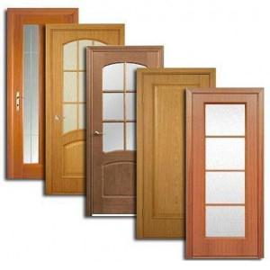 Двери, дверные блоки Коряжмы