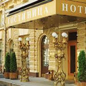 Гостиницы Коряжмы