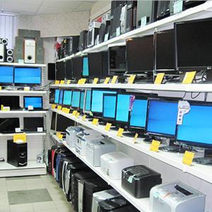 Компьютерные магазины Коряжмы
