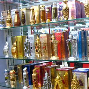 Парфюмерные магазины Коряжмы