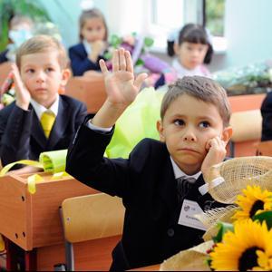 Школы Коряжмы