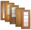Двери, дверные блоки в Коряжме