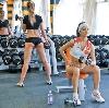 Фитнес-клубы в Коряжме