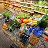 Магазины продуктов в Коряжме