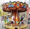 Парки культуры и отдыха в Коряжме