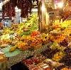 Рынки в Коряжме