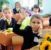 Школы в Коряжме