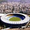 Стадионы в Коряжме