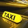 Такси в Коряжме