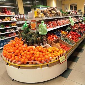 Супермаркеты Коряжмы