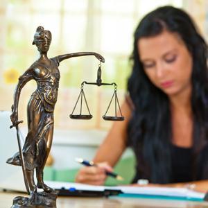 Юристы Коряжмы